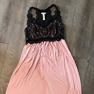 Soma nightgown size small